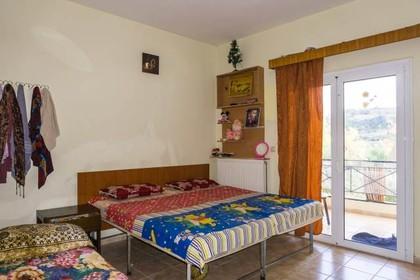 Διαμέρισμα 40τ.μ. πρoς αγορά-Αρκάδι » Σταυρωμένος