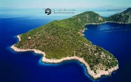 Νησί 5.497.000τ.μ. πρoς αγορά-Αστακός » Βαλτί