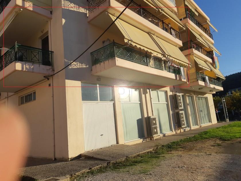 Διαμέρισμα 81τ.μ. πρoς αγορά-Άρτα » Κέντρο