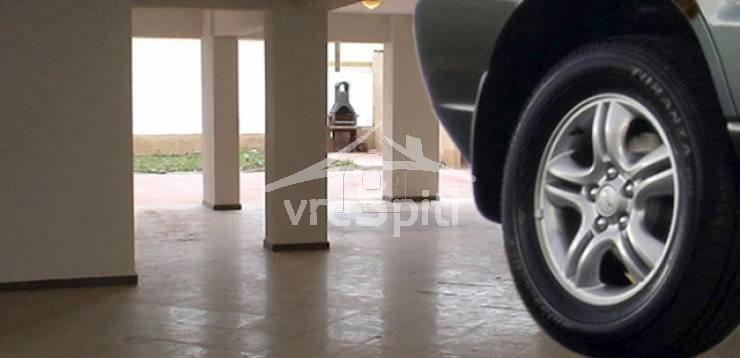Parking 12τ.μ. πρoς ενοικίαση-Ιωάννινα » Κέντρο