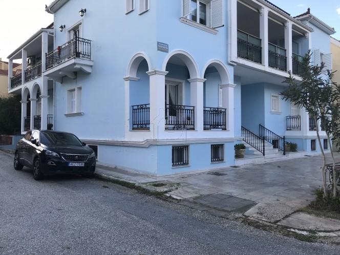 Διαμέρισμα 55τ.μ. πρoς ενοικίαση-Κεφαλονιά » Αργοστόλι