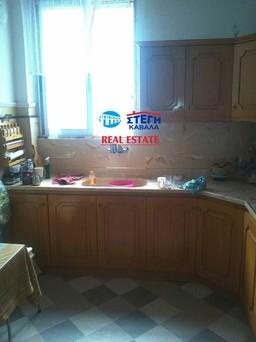 Διαμέρισμα 130τ.μ. πρoς αγορά-Καβάλα » Κέντρο