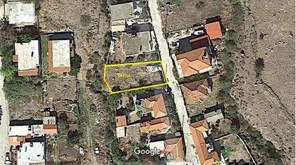 Οικόπεδο 301τ.μ. πρoς αγορά-Λέσβος - καλλονή