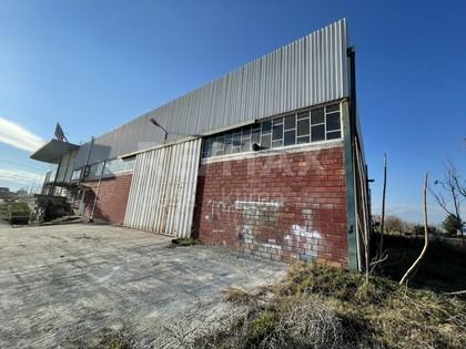 Βιομηχανικός χώρος 350τ.μ. πρoς ενοικίαση-Λάρισα » Χαραυγή