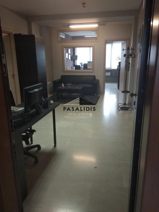 Γραφείο 32τ.μ. πρoς ενοικίαση-Κέντρο