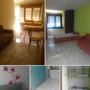 Studio / γκαρσονιέρα 30τ.μ. πρoς ενοικίαση-Καστοριά » Απόζαρι