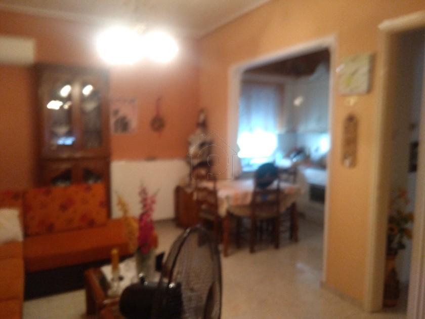 Μονοκατοικία 85τ.μ. πρoς αγορά-Κατερίνη » Πάρκο - αγία τριάδα