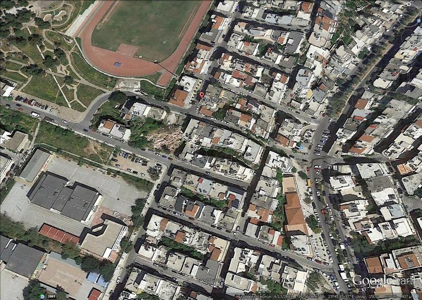 Οικόπεδο 180τ.μ. πρoς ζήτηση-Ηλιούπολη » Άνω ηλιούπολη