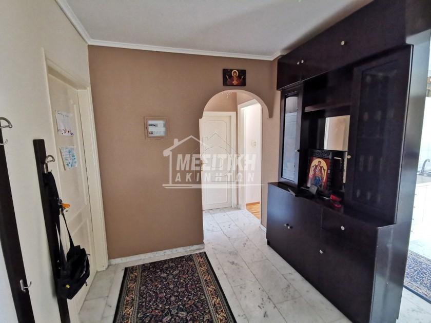 Διαμέρισμα 98τ.μ. πρoς αγορά-Βέροια » Κέντρο