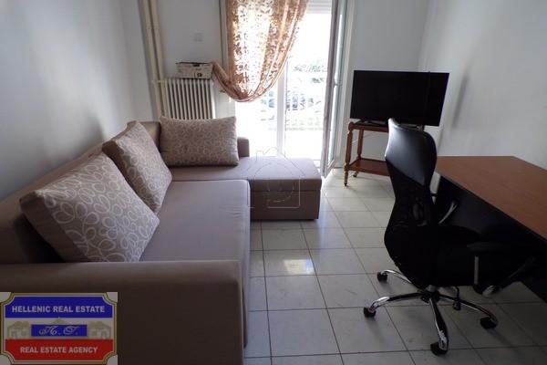 Studio / γκαρσονιέρα 55τ.μ. πρoς ενοικίαση-Καβάλα » Κέντρο