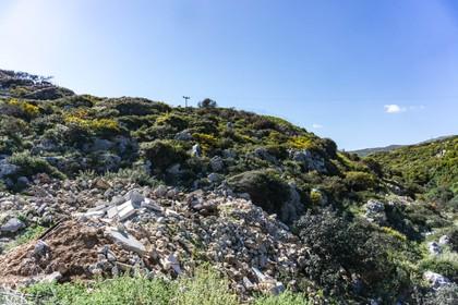 Αγροτεμάχια 3.200τ.μ. πρoς αγορά-Νικηφόρος φωκάς » Γεράνι