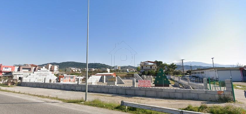 Οικόπεδο 1.760τ.μ. πρoς αγορά-Αγρίνιο » Άγιος κωνσταντίνος