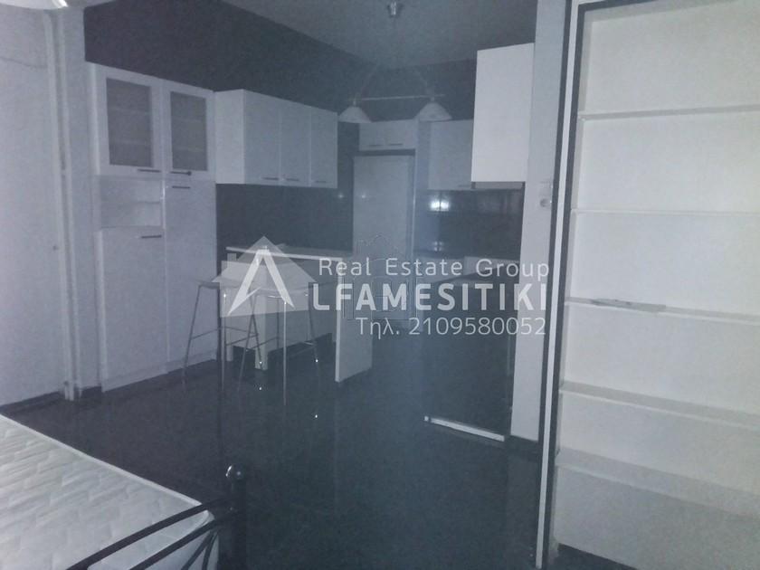 Διαμέρισμα 89τ.μ. πρoς αγορά-Αποδοτία » Τερψιθέα