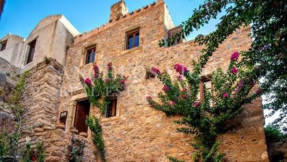 Ξενοδοχείο 150τ.μ. πρoς αγορά-Μονεμβασιά » Άγιος δημήτριος