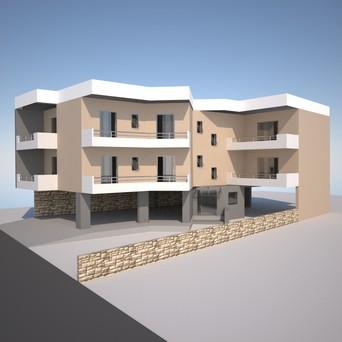 Κτίριο 90τ.μ. πρoς αγορά-Ηράκλειο κρήτης » Μεσαμπελιές