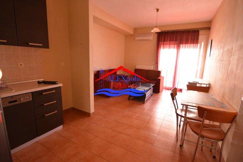 Διαμέρισμα 75τ.μ. πρoς ενοικίαση-Αλεξανδρούπολη » Γυμνάσια
