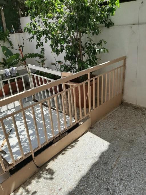 Διαμέρισμα 33τ.μ. πρoς ενοικίαση-Αιγάλεω » Νταμαράκια