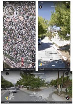 Οικόπεδο 261τ.μ. πρoς αγορά-Αχαρνές » Πανόραμα