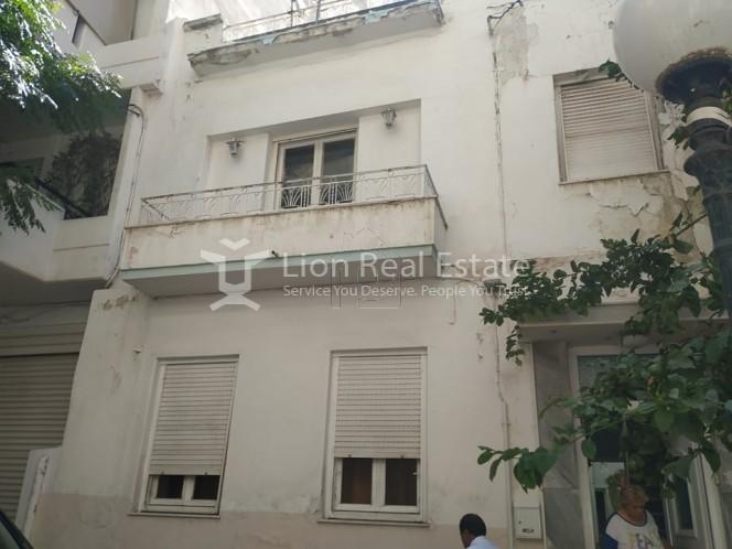 Κτίριο 148τ.μ. πρoς αγορά-Πειραιάς - κέντρο