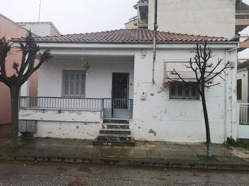 Μονοκατοικία 107τ.μ. πρoς αγορά-Καρδίτσα » Κέντρο