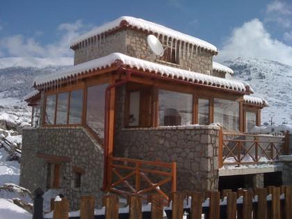 Μονοκατοικία 109τ.μ. πρoς αγορά-Αράχοβα