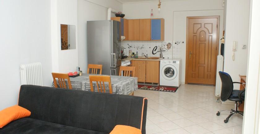Διαμέρισμα 65τ.μ. πρoς ενοικίαση-Λάρισα » Κέντρο