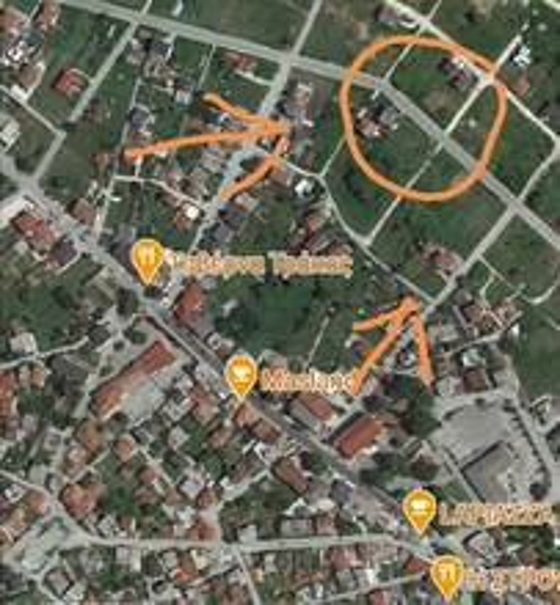 Οικόπεδο 273τ.μ. πρoς αγορά-Παμβωτίδα » Κατσικάς