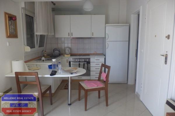 Studio / γκαρσονιέρα 30τ.μ. πρoς ενοικίαση-Καβάλα » Κέντρο