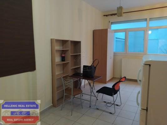 Studio / γκαρσονιέρα 35τ.μ. πρoς ενοικίαση-Καβάλα » Άγιος λουκάς