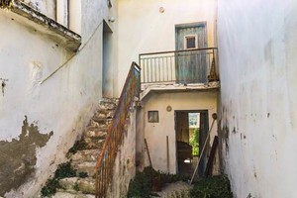 Μονοκατοικία 83τ.μ. πρoς αγορά-Ρέθυμνο » Χρομοναστήρι