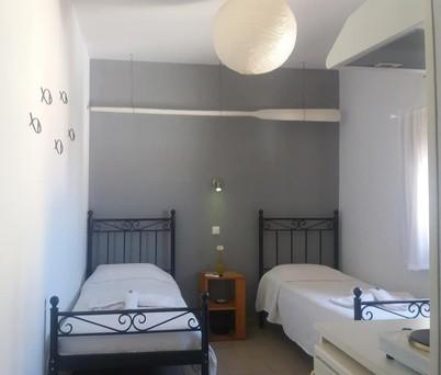 Studio / γκαρσονιέρα 25τ.μ. πρoς ενοικίαση-Σύρος » Ερμούπολη