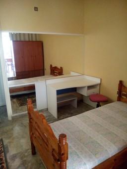 Studio / γκαρσονιέρα 38τ.μ. πρoς ενοικίαση-Λέσβος - μυτιλήνη » Γήπεδο
