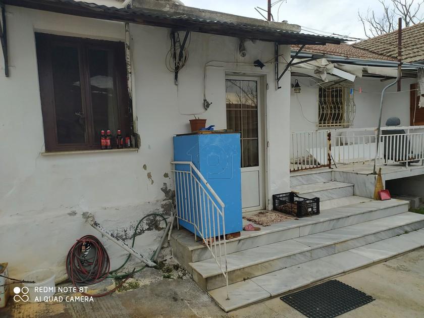 Μονοκατοικία 282τ.μ. πρoς αγορά-Άγιος αθανάσιος » Βαθύλακκος