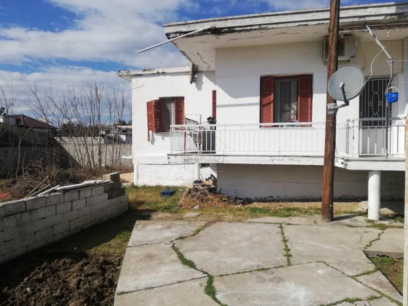 Μονοκατοικία 262τ.μ. πρoς αγορά-Άγιος αθανάσιος » Βαθύλακκος