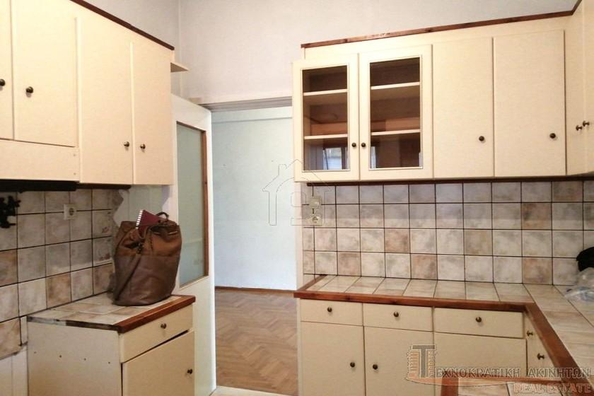 Διαμέρισμα 101τ.μ. πρoς αγορά-Νέα σμύρνη » Άλσος