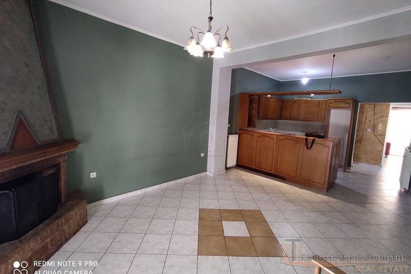 Διαμέρισμα 130τ.μ. πρoς αγορά-Κερατσίνι » Ευγένεια