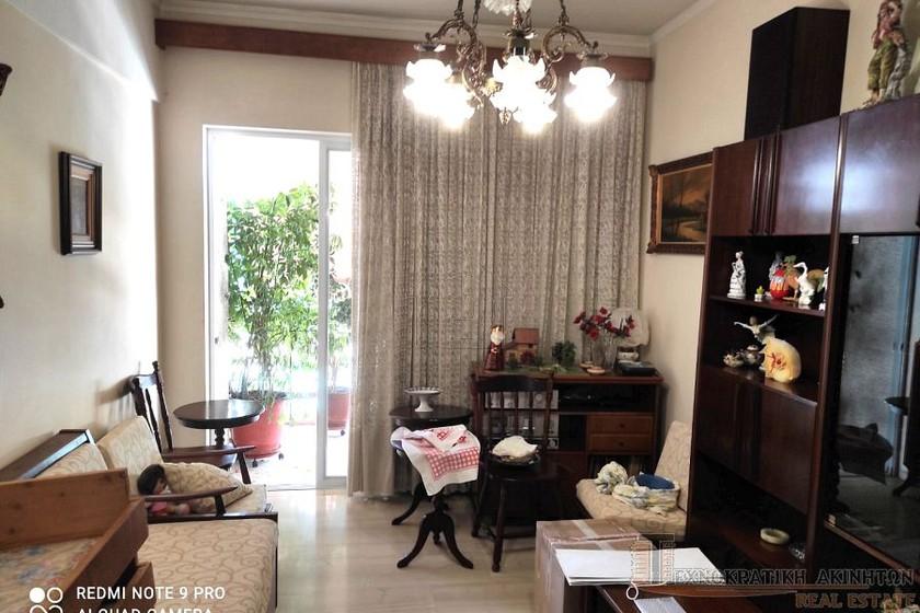 Διαμέρισμα 80τ.μ. πρoς αγορά-Καλλιθέα » Χαροκόπου