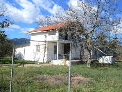 Μονοκατοικία 100τ.μ. πρoς αγορά-Άγιος γεώργιος » Νέα βρασνά