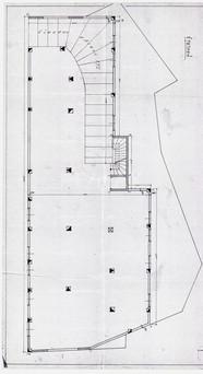 Parking 404τ.μ. πρoς αγορά-Λάρισα » Πλατεία εβραίων