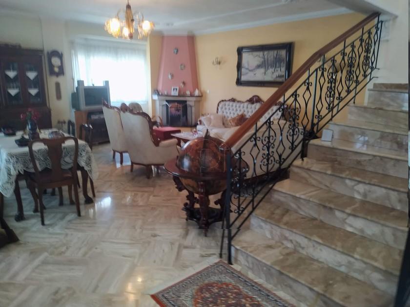 Μονοκατοικία 348τ.μ. πρoς αγορά-Θέρμη » Κέντρο