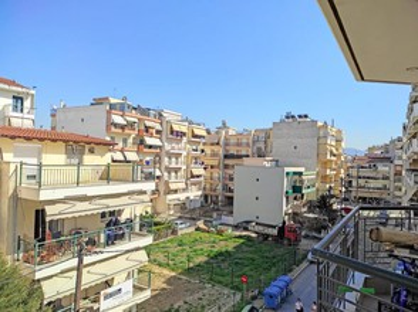 Διαμέρισμα 109τ.μ. πρoς αγορά-Σταυρούπολη » Άνω ηλιούπολη