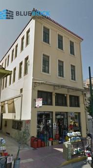 Επιχειρηματικό κτίριο 1.467τ.μ. πρoς ενοικίαση-Πειραιάς - κέντρο