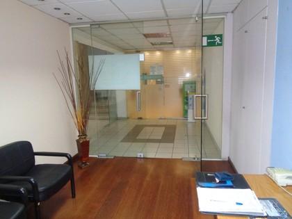 Γραφείο 580τ.μ. πρoς ενοικίαση-Νέος κόσμος » Άγιος σώστης