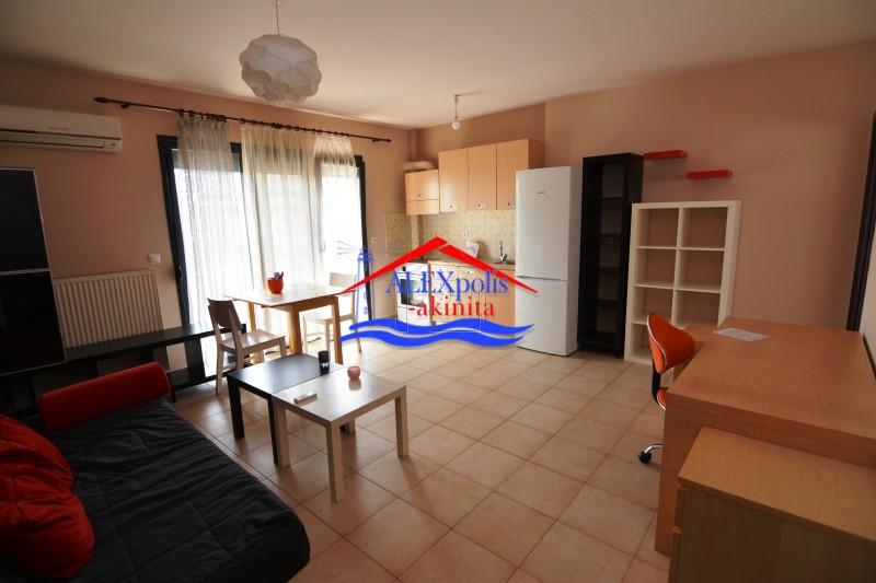 Διαμέρισμα 48τ.μ. πρoς ενοικίαση-Αλεξανδρούπολη » Κέντρο