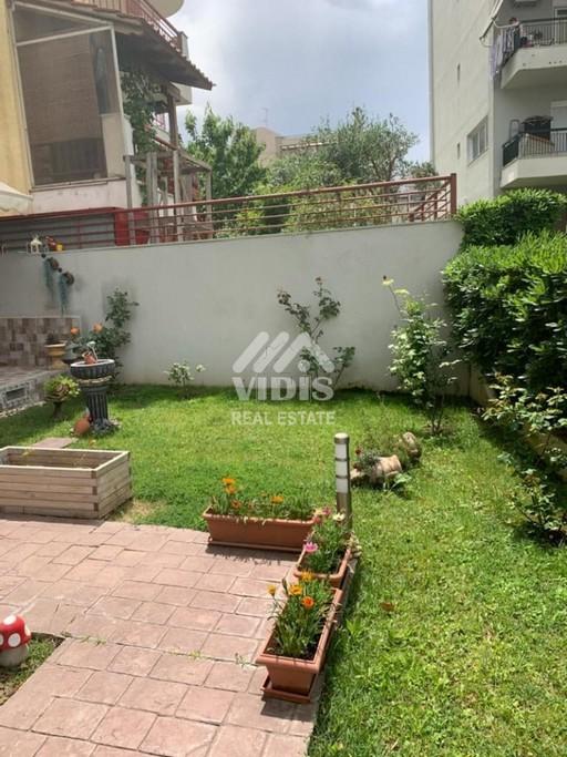 Διαμέρισμα 53τ.μ. πρoς αγορά-Θερμαϊκός » Περαία