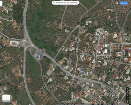 Οικόπεδο 400τ.μ. πρoς αγορά-Ωρωπός » Μαρκόπουλο