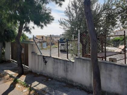 Οικόπεδο 985τ.μ. πρoς αγορά-Καματερό » Γεροβουνό