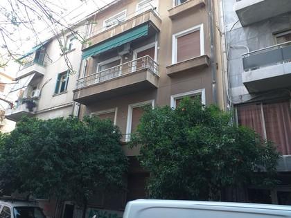 Διαμέρισμα 117τ.μ. πρoς αγορά-Λεωφ. πατησίων - λεωφ. αχαρνών » Άγιος παντελεήμονας