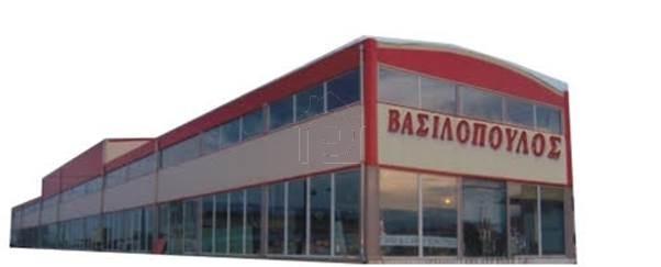 Επιχειρηματικό κτίριο 1.000τ.μ. πρoς ενοικίαση-Τρίκαλα » Ριζαρειό