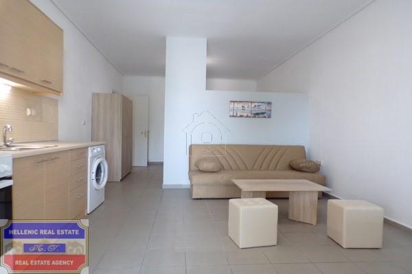 Studio / γκαρσονιέρα 40τ.μ. πρoς ενοικίαση-Καβάλα » Δεπος